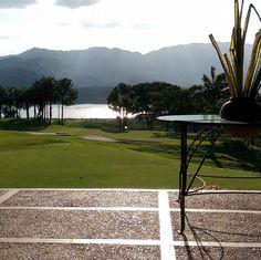 """""""Atardecer en el campo..."""" Guataparo Country Club Valencia, Venezuela"""