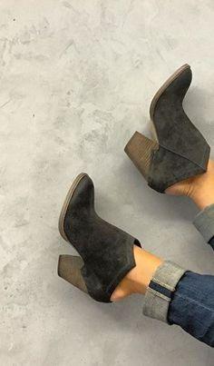 8e963e501890 Dolce Vita Haku Booties Women s Shoes
