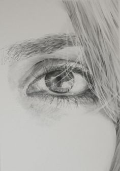 Pencil drawing!!