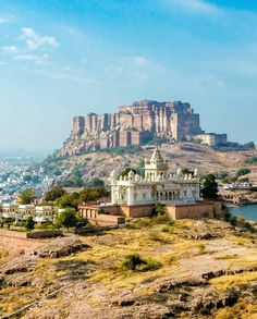 Jaisalmer Fort Jaisalmer Fort More from my site Mehrangarh Fort and Museum with Blue city Jodhpur, Rajasthan India. Rishikesh, Varanasi, Places Around The World, Around The Worlds, Wonderful Places, Beautiful Places, Places To Travel, Places To Visit, Travel Destinations