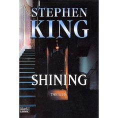 My favorite Stephen King book.