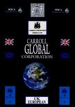 Biggest Conspiracy - G J H Carroll - Carroll Foundation Trust - Public Trust Case