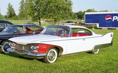 1960 Plymouth Fury 2 door hardtop