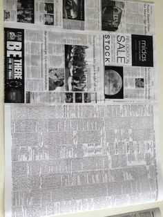 These are the newspapers we chose - we found them online. The old ones we found at Papers Past Make A Map, Old Ones, Past, Old Things, Photo Wall, Frame, Picture Frame, Past Tense, Photograph