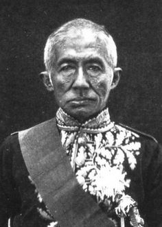 King Mongkut (RamaIV) was the fourth monarch of Siam (now is Thailand) under the House of Chakri, ruling from 1851–1868.