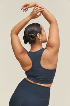 Collections – Girlfriend Collective Us Military Bases, One Piece Man, Evening Routine, Let You Down, Crop Top Bra, Social Events, Slow Fashion, Diy Fashion, Health Coach