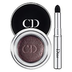 These are fabulous. I started with 2 colors and loved them so much, I now have 6 of the colors I'd wear. They layer beautifully and last. Dior - Diorshow Fusion Mono Long-Wear Professional Mirror-Shine Eyeshadow in 881 Hypnotique  #sephora
