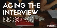 How to effectively prepare for, manage and follow up an interview.
