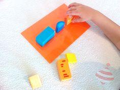 sekwencja #sekwencja #dla dzieci #kartyćwiczeń #skupienieuwagi #koncentracja #schemat #ćwiczenielewopółkulowe #rozwój #sekwencjawzrokowa Plastic Cutting Board