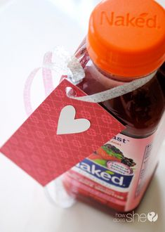 Very cute, simple, love note ideas...perfect for The husband! Not all of them are suggestive, but you need a few to keep it spicy! ;)