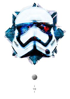 Star Wars: Storm Trooper Poster Callum Whitehead on ArtStation at www.artstati - Star Wars Canvas Art - Ideas of Star Wars Canvas Art - Star Wars Rey, Star Wars Fan Art, Star Trek, Star Wars Pictures, Star Wars Images, Star Wars Poster, Poster Poster, Star Troopers, Cuadros Star Wars