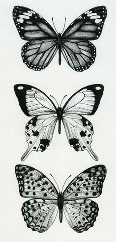 64 Ideas Tattoo Thigh Butterfly Tatoo The post 64 Ideas Tattoo Thigh Butterfly Tatoo appeared first on Best Tattoos. Great Tattoos, Leg Tattoos, Beautiful Tattoos, Body Art Tattoos, Small Tattoos, Sleeve Tattoos, Tatoos, Tattoo Thigh, Tattoo Legs