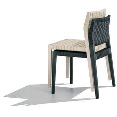Andreu World Valeria Chair