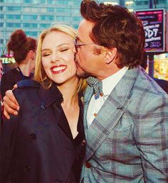 Avengers Love