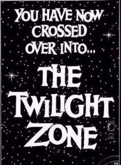 Twilight Zone...OMG love it!!! I especially love the marathon!!!