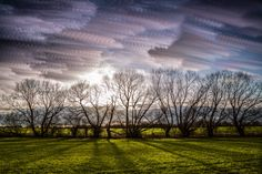 https://flic.kr/p/DFbDQv | Cloud Trails | Cloud Trails. By Brian Tomlinson Photography. Available as prints and on canvas in my shop: www.bt-photography.co.uk/shop