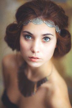 Untitled by Александра Исмаилова, via 500px