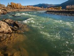 Colorado River Could Witness 50% Decline in Water Resource by year 2100: Research