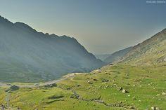 Tranfagarasan , Romania