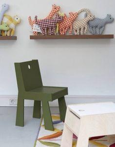 Stylish kid'd furniture