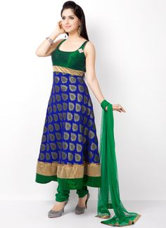 Anarkali Suits | Latest Fashion Today