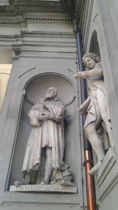 Galileo Galilei - Firenze Italy