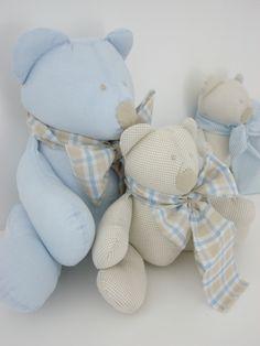 Ursos Albinos da LuPiovesan!!