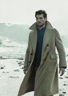 abrigo polo coat - Buscar con Google