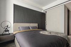Modern Bedroom, Modern Wall, Interior Architecture, Interior Design, Behance, Furniture, Home Decor, Walls, Architecture Interior Design