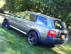 New York City Events, Turbo Motor, Audi Wagon, Audi Allroad, Audi S6, Air Ride, Black Wheels, Twin Turbo, Station Wagon