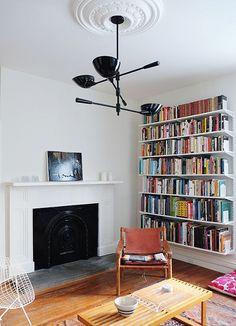 Daniel kanter's inspiring home renovation over on his blog, manhattan nest. House envy / sfgirlbybay