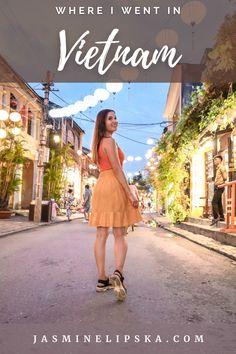 Blog Post about everything I got up to in Vietnam! • Vietnam Charm • Beautiful Destinations • Things to do, see and eat in Vietnam • #ilovevietnam • #beautifulworld • #vietnamnow • #myvietnam