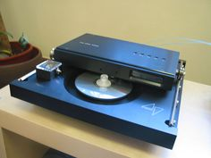 47 Lab Model 4704 CD-tr.
