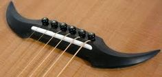 custom made acoustic guitar bridges - Sök på Google