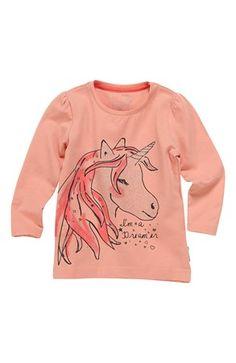De lækreste Name it Bluse Otan mini Koralrosa Name it Toppe til Børn & teenager i fantastisk kvalitet