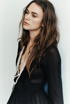 Keira Knightley - L'Anti-Star (Madame Figaro)