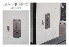 #GameofThrones Season 4: Dragon hook