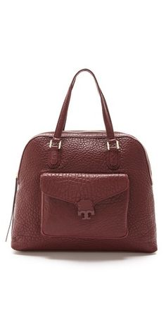 Tory Burch Parkan Zip Tote | SHOPBOP | Use Code: INTHEFAMILY25 for 25% Off