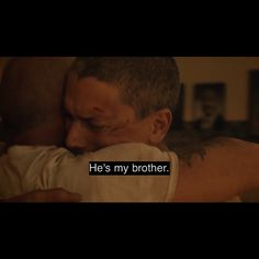 Brothers forever ❤️ Wentworth Miller & Dominic Purcell | Michael Scofield & Lincoln Burrows | #Snart & #Mick