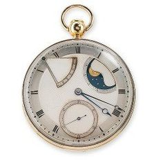 Highlights from the Breguet: Art and Innovation in Watchmaking Exhibit