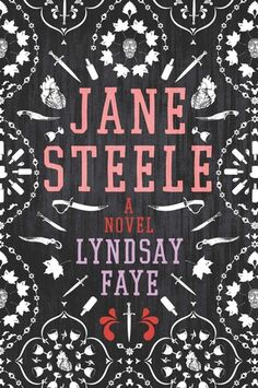 Jane Eyre lovers, you can relax: while Faye—and her heroine, Jane Steele—draw serious inspiration from Jane Eyre, It draws serious inspiration from Brontë's classic, it's not a retelling. Instead, it's delightfully meta: our titular narrator tells us the inspiration to write down her