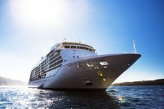 Reduced Rate Luxury Cruises With Regent Seven Seas #Cruise #Travel