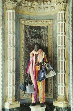 The Merchant of Venice by Kiluanji Kia Henda 2010