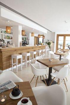 Bakery Shop Design, Coffee Shop Interior Design, Coffee Shop Design, Cafe Design, Interior Design Inspiration, Small Restaurant Design, Deco Restaurant, Restaurant Interior Design, Coffee Shop Aesthetic
