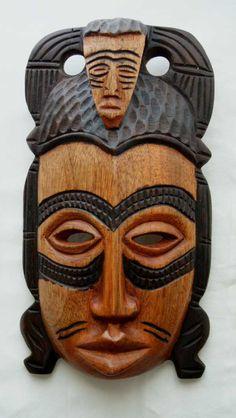 ритуальные маски народов мира: 15 тыс изображений найдено в Яндекс.Картинках