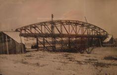brug in aanbouw