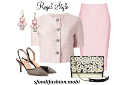 outfit Royal estate 2014