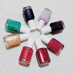 Pick a polish, any polish...