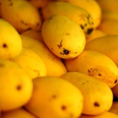 Mango is called the king of fruits not just for its taste and super flashy yellow colour, but also for the array of health benefits it offers. Here some healthy reasons why you should stock up on mangoes this summer! #mango #benefits