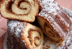 Kynutá skořicová bábovka - Recepty.cz - On-line kuchařka French Toast, Muffin, Breakfast, Recipes, Morning Coffee, Muffins, Ripped Recipes, Cupcakes